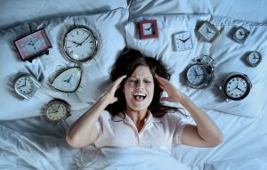 Як відновити режим сну