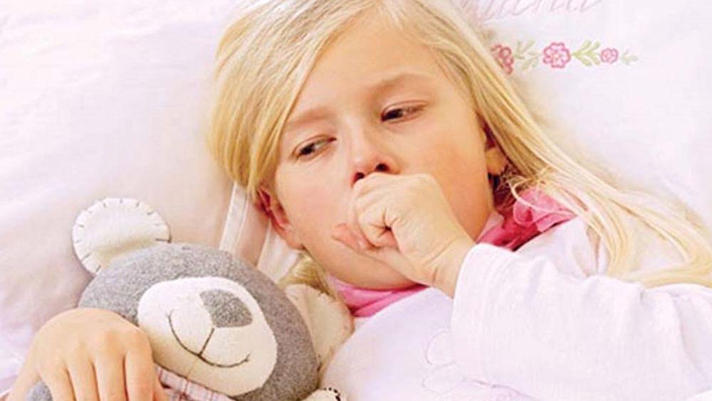 стеноз гортані у дітей