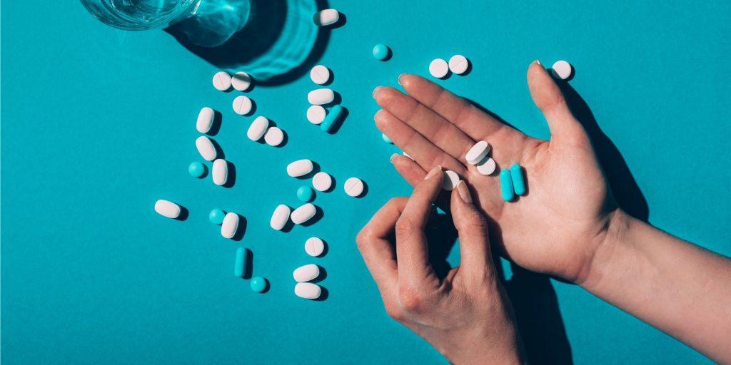 ліки від грипу