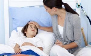 симптоми апендициту у дитини