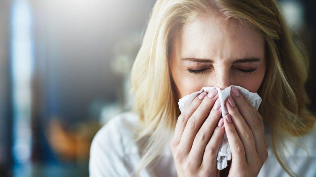 симптоми гаймориту
