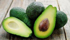 авокадо користь