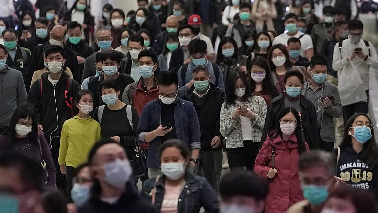 що таке пандемія
