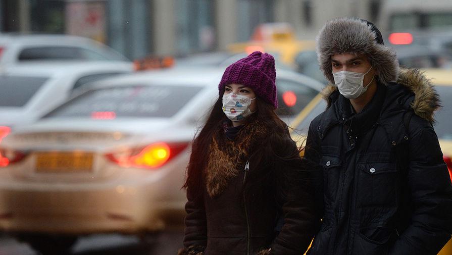 як правильно носити маску