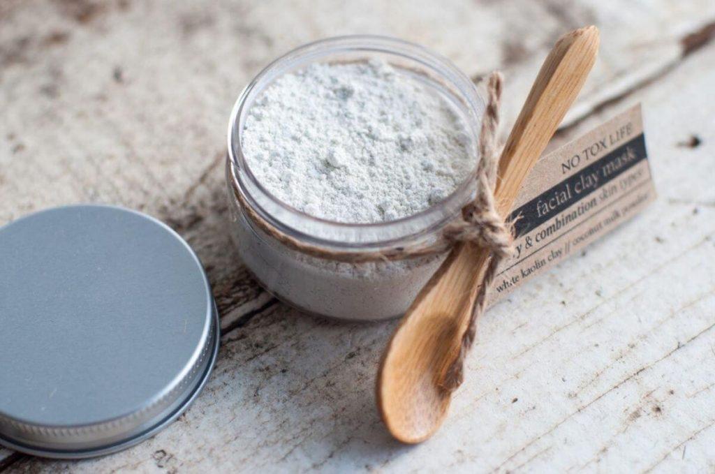біла глина користь і шкода
