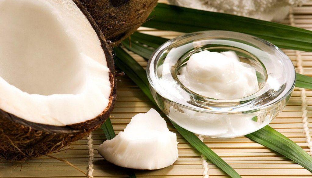 кокосова олія корисні властивості