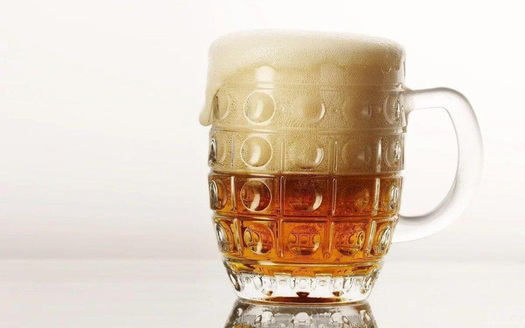 пиво користь і шкода