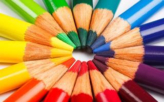 загадки про кольори