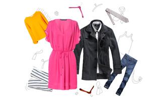 загадки про одяг