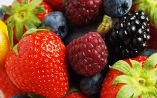 загадки про ягоди