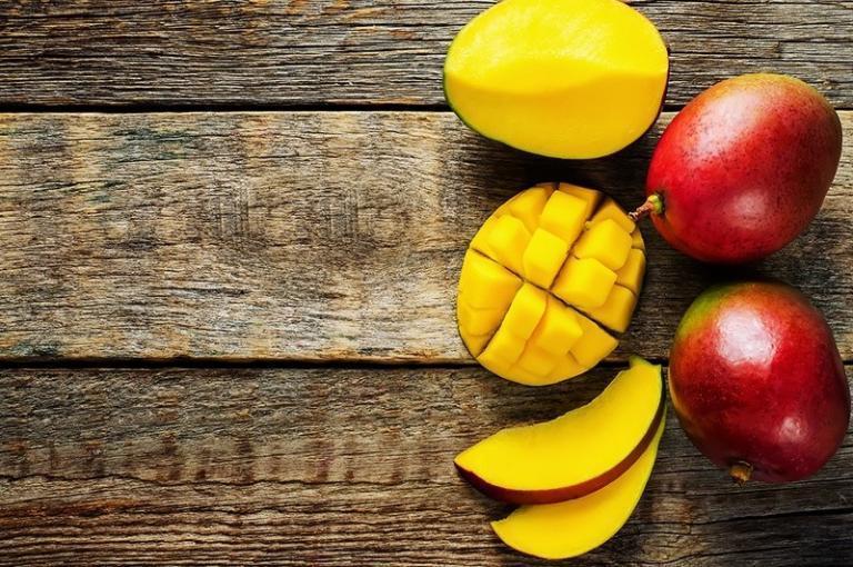 манго корисні властивості