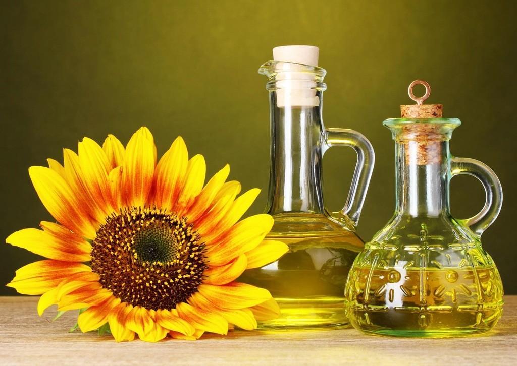 олія користь і шкода