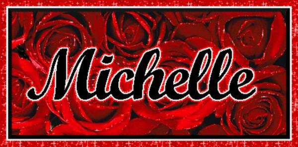 значення імені мішель
