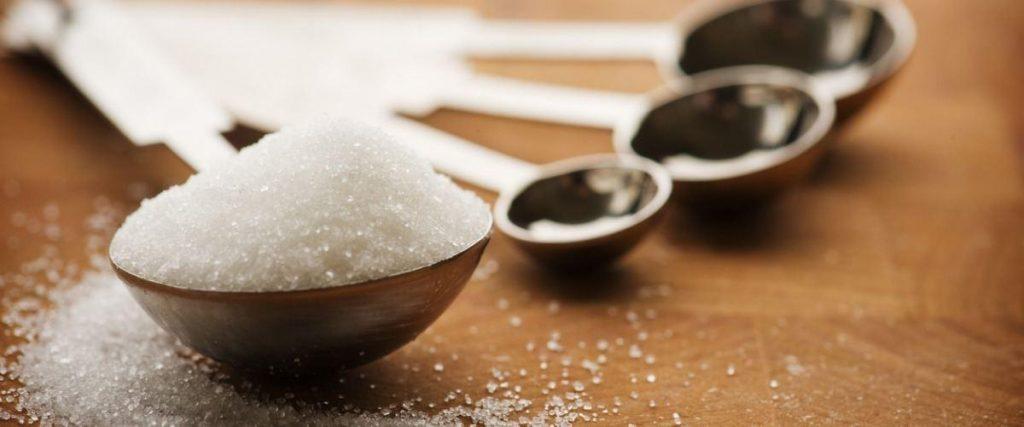 Що відбувається в організмі після вживання цукру