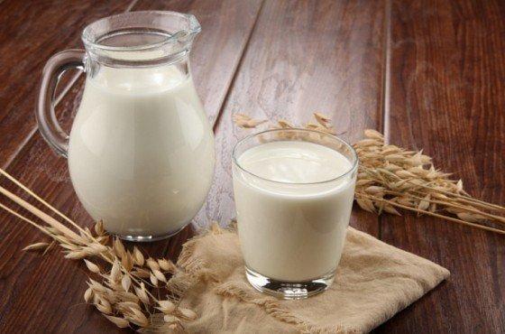 козяче молоко користь і шкода