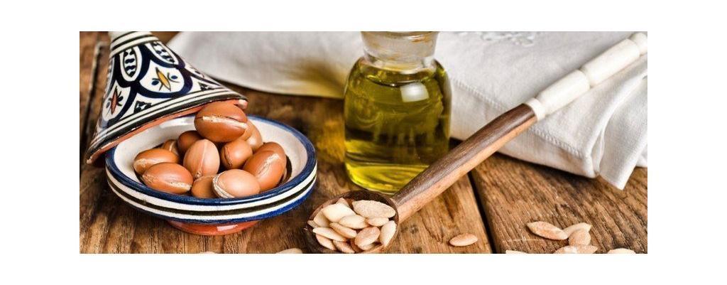 агранова олія корисні властивості
