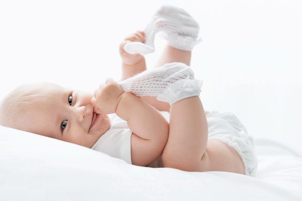 норми зросту і ваги дитини