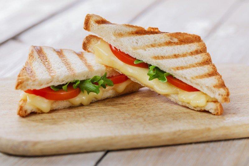 тостовий хліб корисні властивості