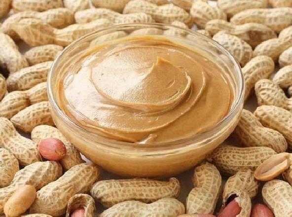 арахісова паста корисні властивості