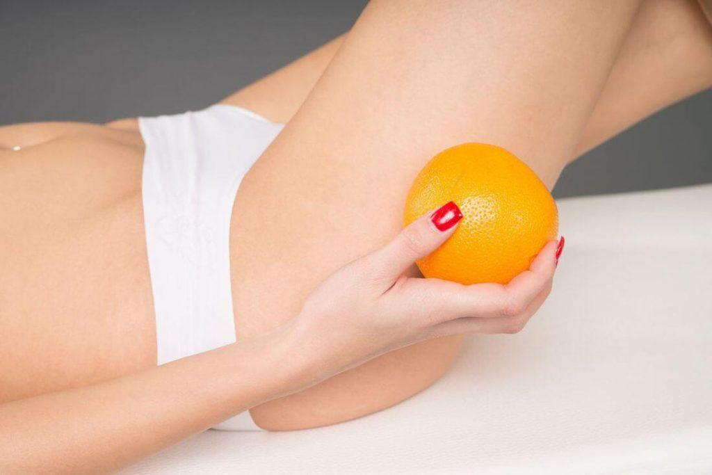 антицелюітний масаж