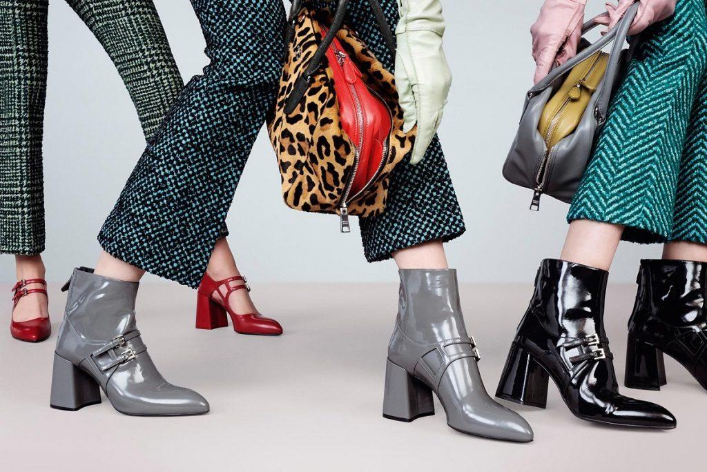 Модне жіноче взуття весна 2021