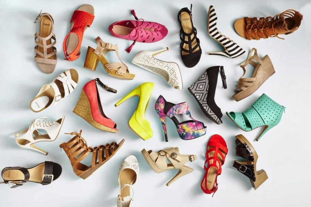 жіночі туфлі 2021