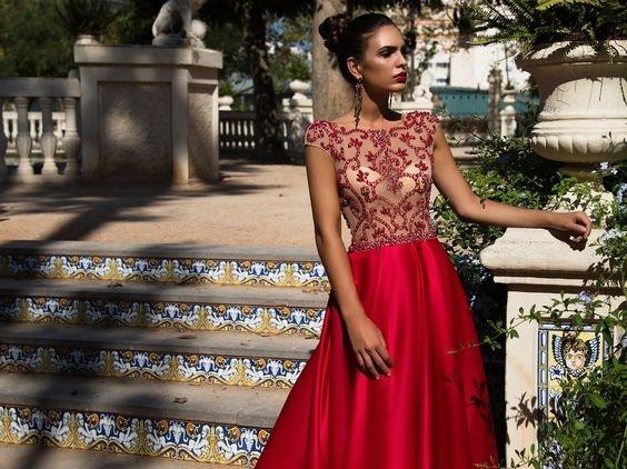 вечірні сукні 2021