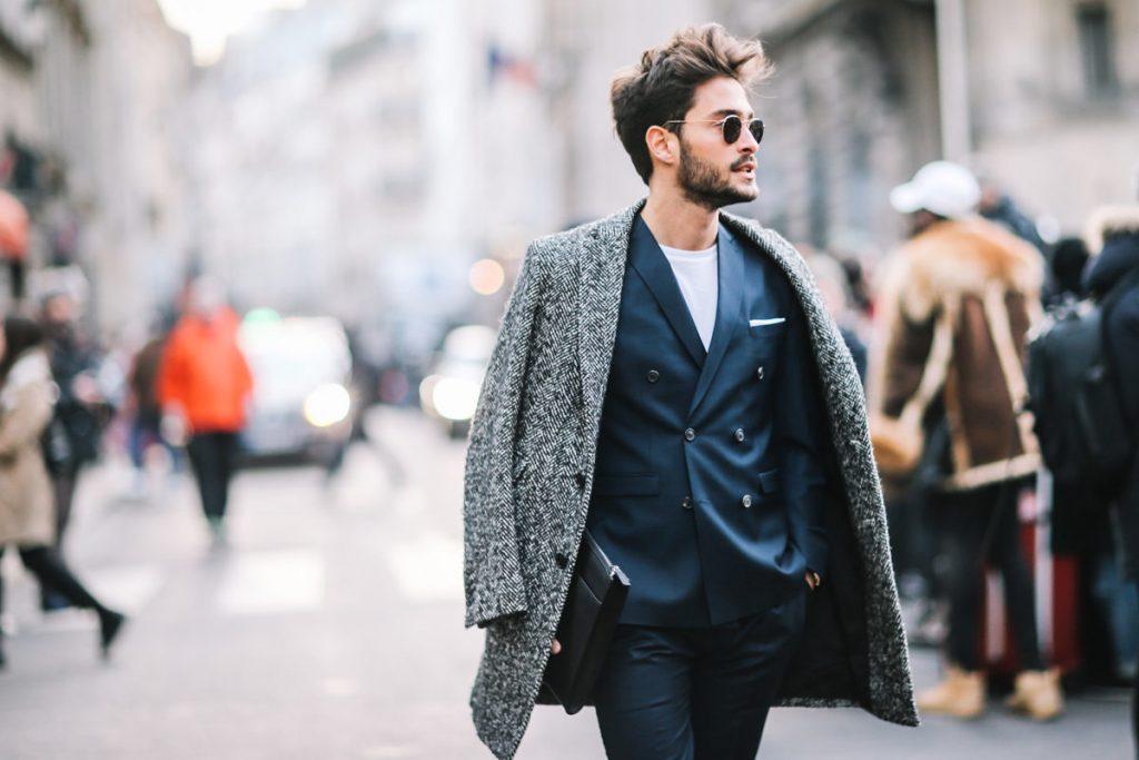 Модний чоловічий одяг 2021