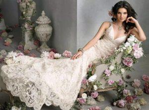 весільні сукні 2021 фото