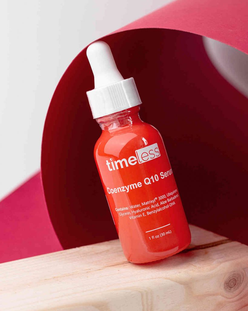 Timeless - Skin Care - Coenzyme Q10 Serum - Сыворотка с коэнзимом Q10