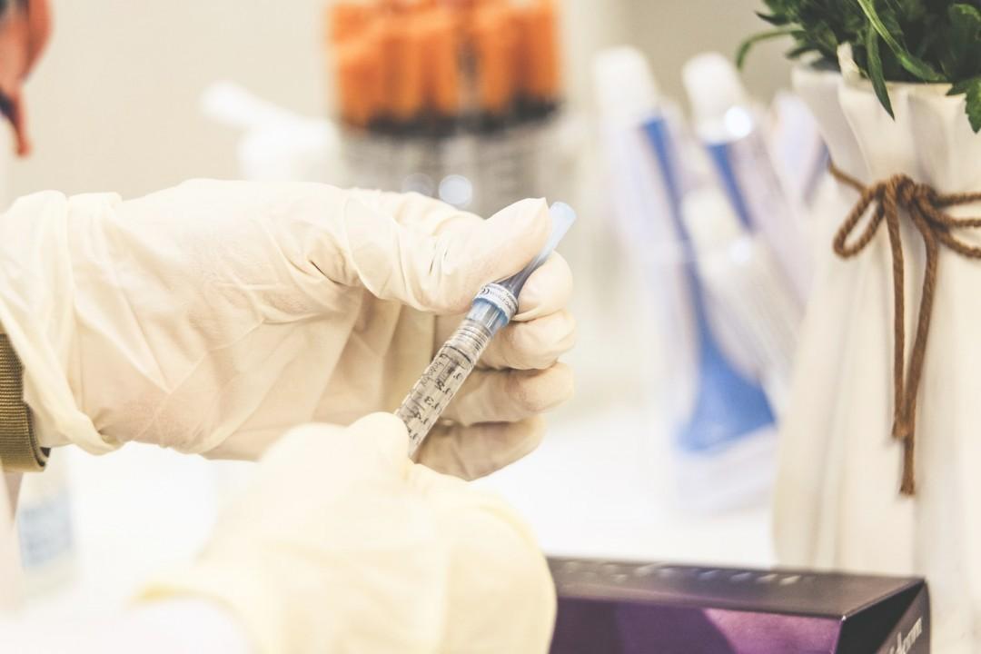 чи потрібно робити вакцинацію від грипу під час епідемії коронавірусу
