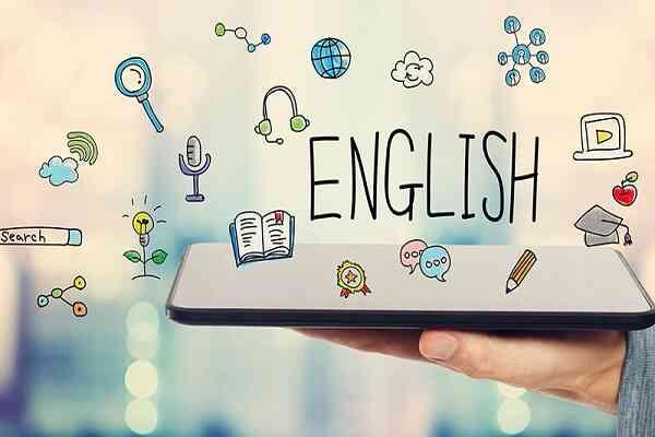 Школа английского языка - 011115