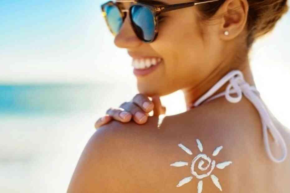 сонцезахистний крем