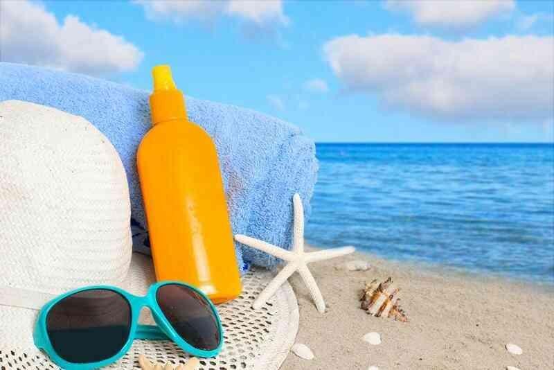 як обрати сонцезахистний крем